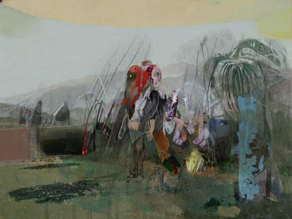 art blog - Alex Fischer - empty kingdom