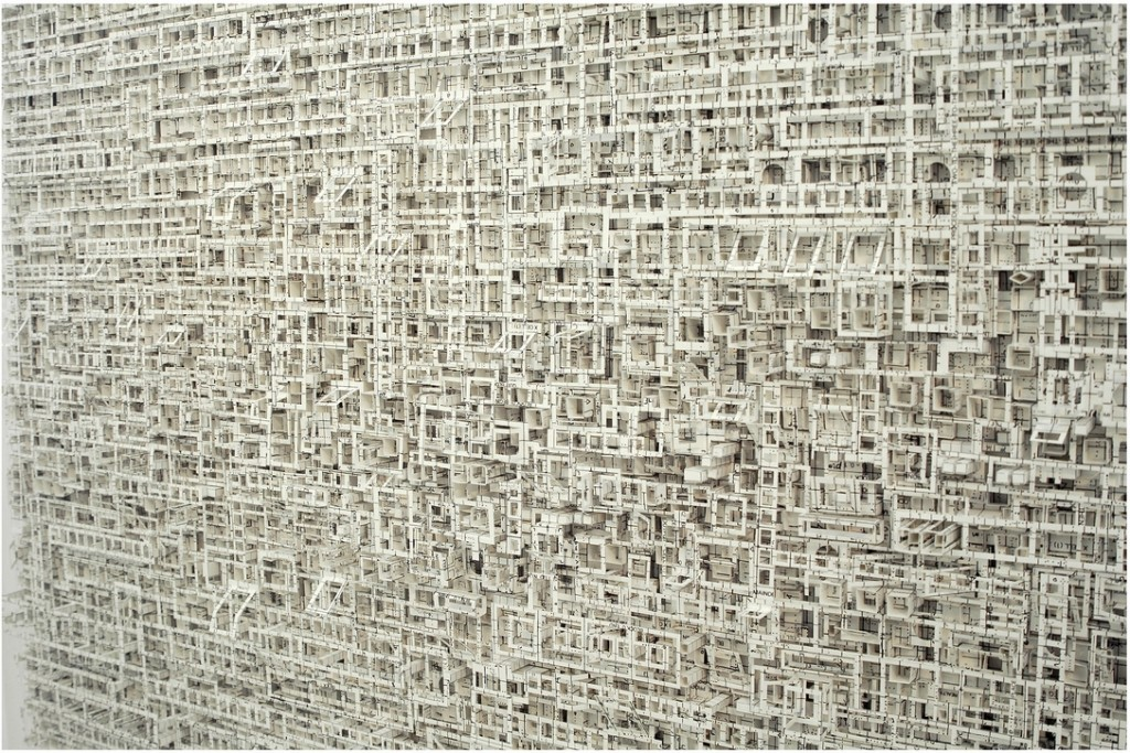 art blog - Katsumi Hayakawa - empty kingdom