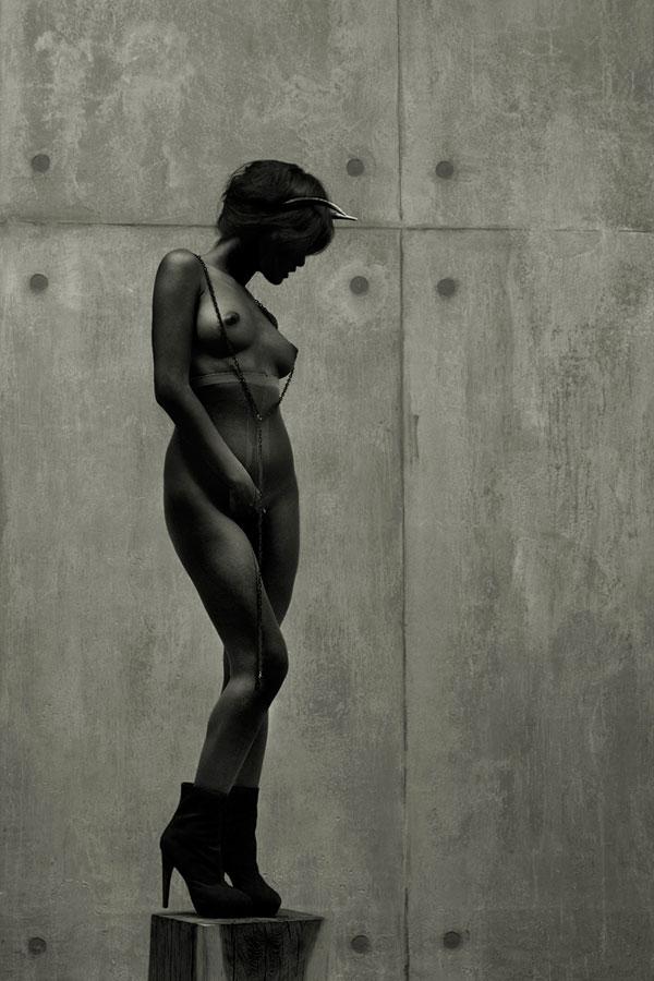art blog - Pierre Dal Corso - empty kingdom