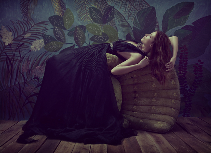 art blog - Effelle Photography - empty kingdom