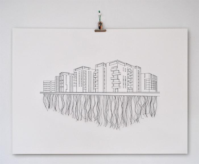 art blog - Peter Crawley - empty kingdom