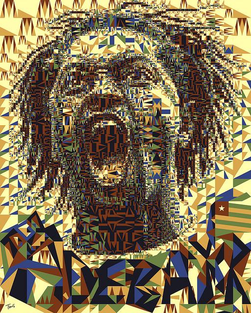 art blog - charis tsevis - empty kingdom