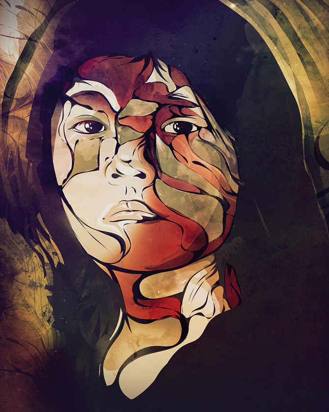 art blog - Diego L. Rodríguez - empty kingdom