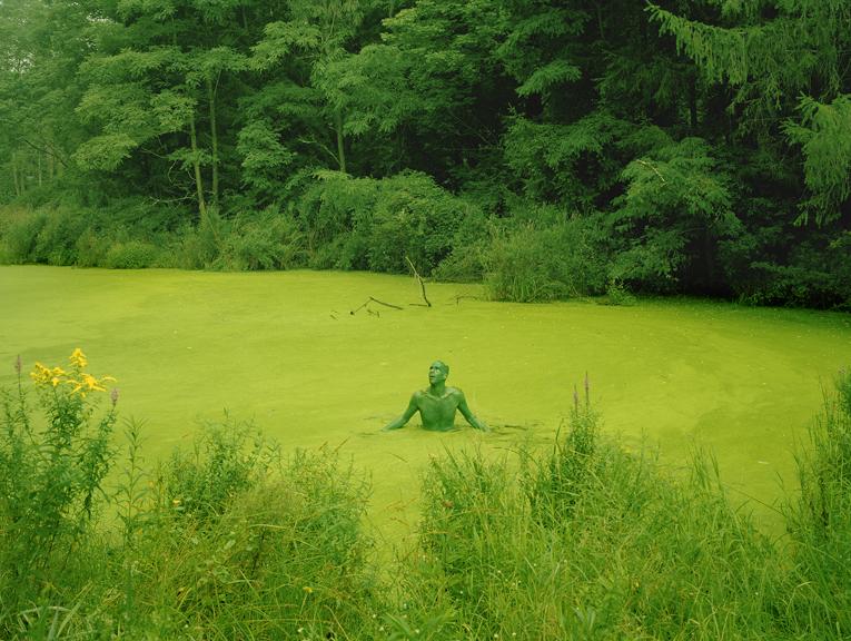 art blog - David Benjamin Sherry - empty kingdom top 100