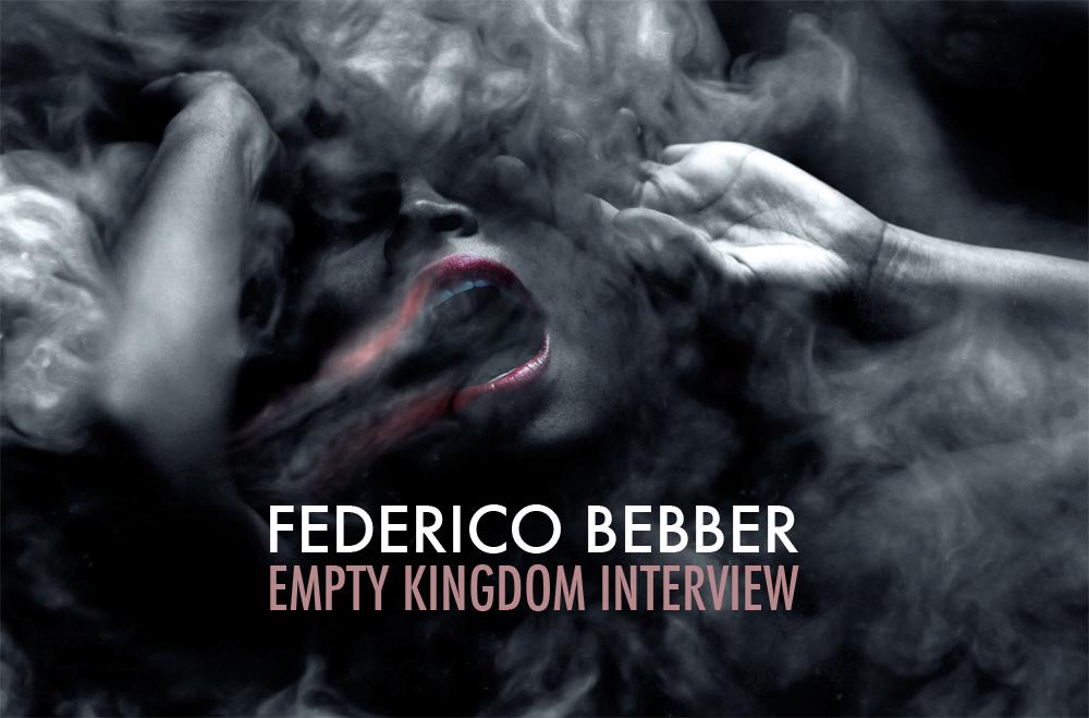 art blog - Federico Bebber - empty kingdom