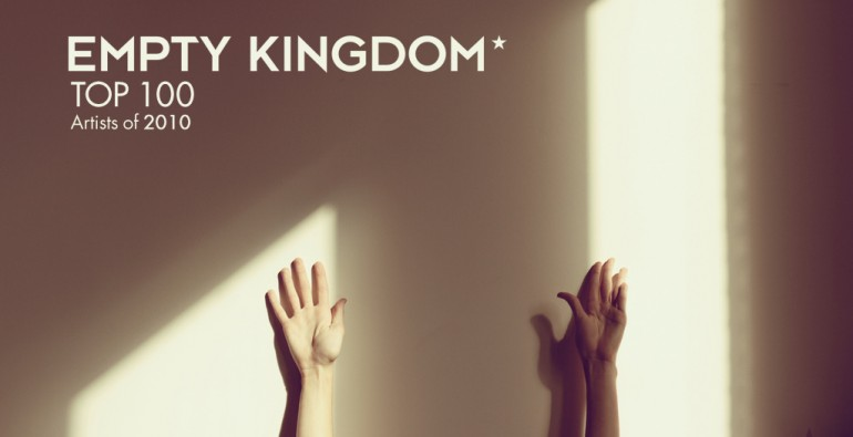 art blog - EKTOP2010 - empty kingdom