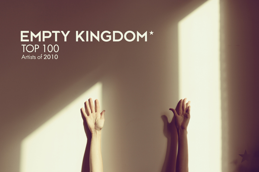 art blog - EKTOP2010 - empty kingdom