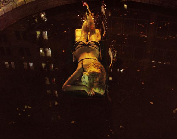 art blog - Elle Muliarchyk - empty kingdom top 100