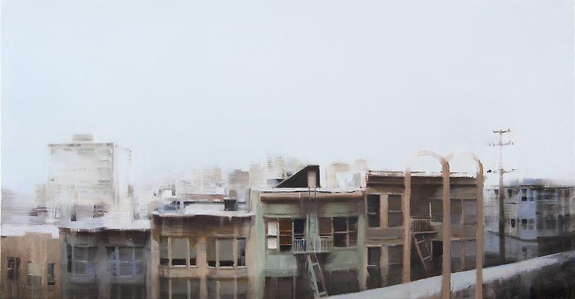 art blog - Kim Cogan - empty kingdom