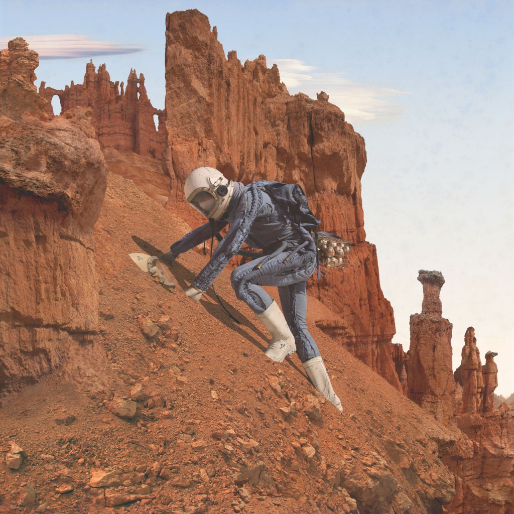 art blog - Richard Selesnick and Nicholas Kahn - empty kingdom top 100