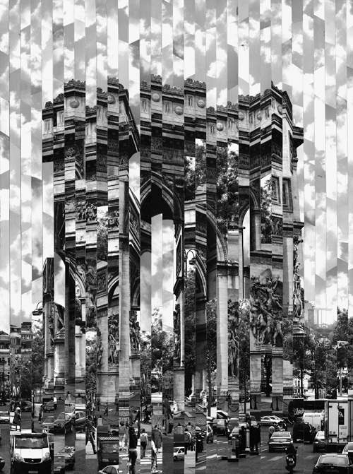art blog - Serge Mendzhiyskogo - empty kingdom