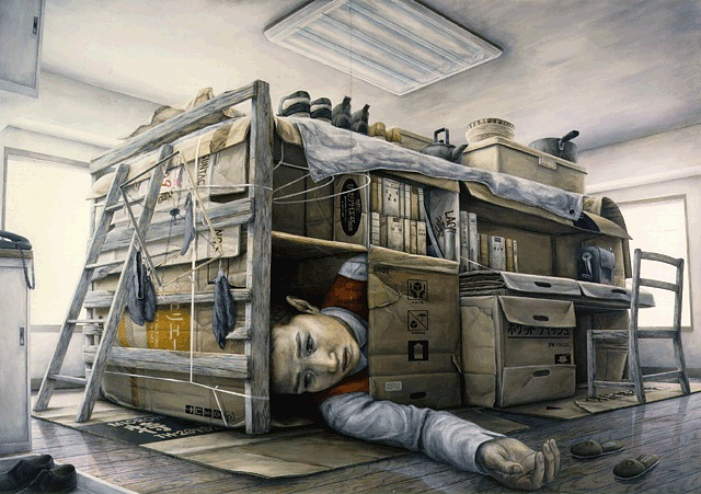 art blog - Tetsuya Ishida - empty kingdom top 100