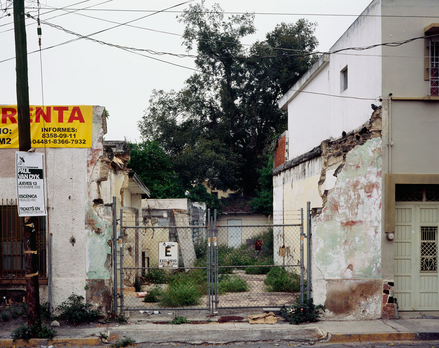 art blog - Alejandro Cartagena - empty kingdom