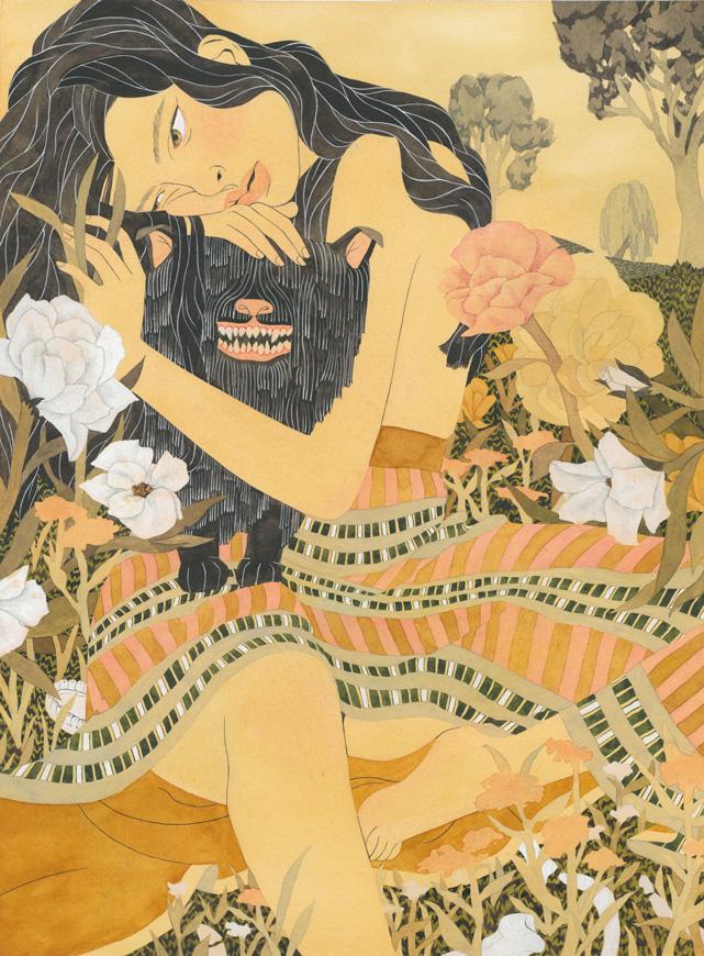 art blog - Riikka Sormunen - empty kingdom