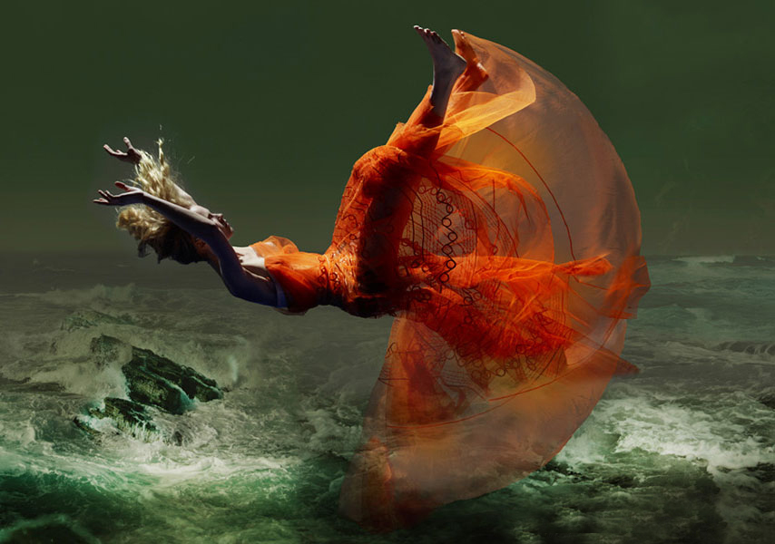 art blog - Simon Procter - empty kingdom