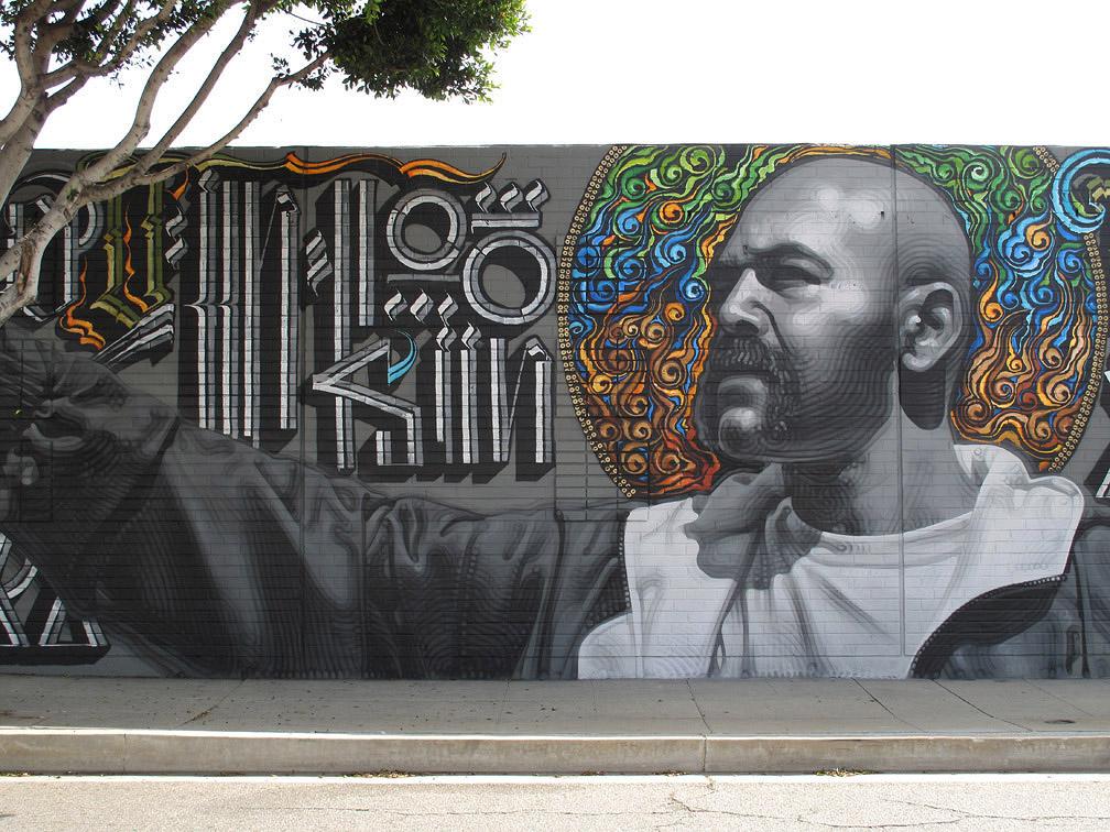 art blog - El Mac - Empty Kingdom