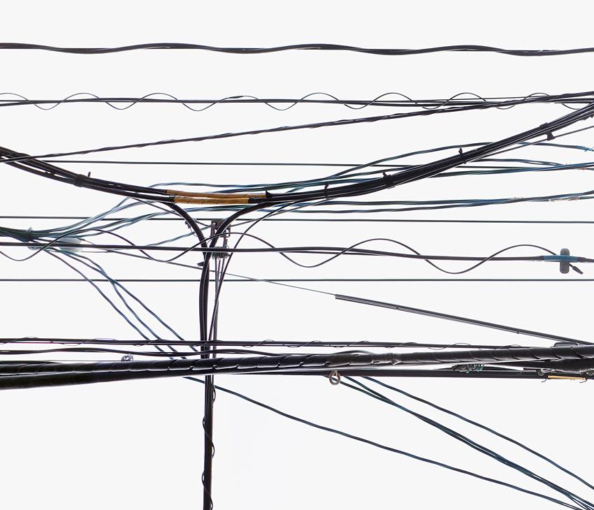 art blog - Andreas Gefeller - empty kingdom