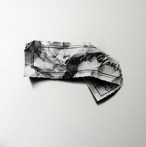 art blog - Christina Empedocles - Empty Kingdom