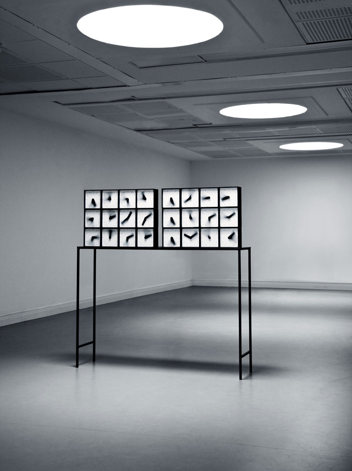 art blog - Humans Since 1982 - empty kingdom