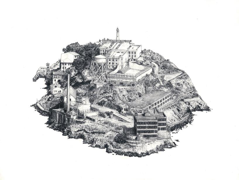 art blog - Pete Watts - Empty Kingdom