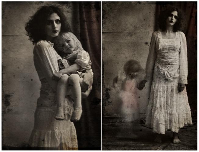 art blog - Katarzyna Widmańska - empty kingdom