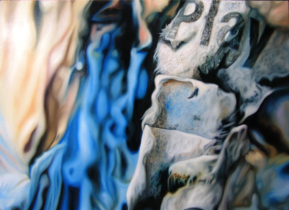 art blog - Martin Ouellette - empty kingdom