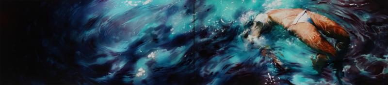 art blog - Sarah Harvey - Empty Kingdom