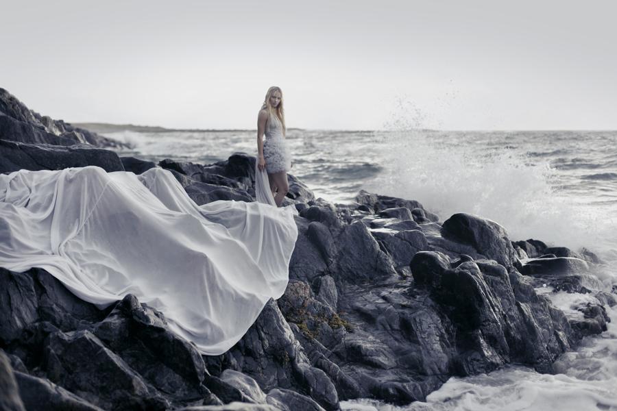 art blog - Mariell Amelie - empty kingdom