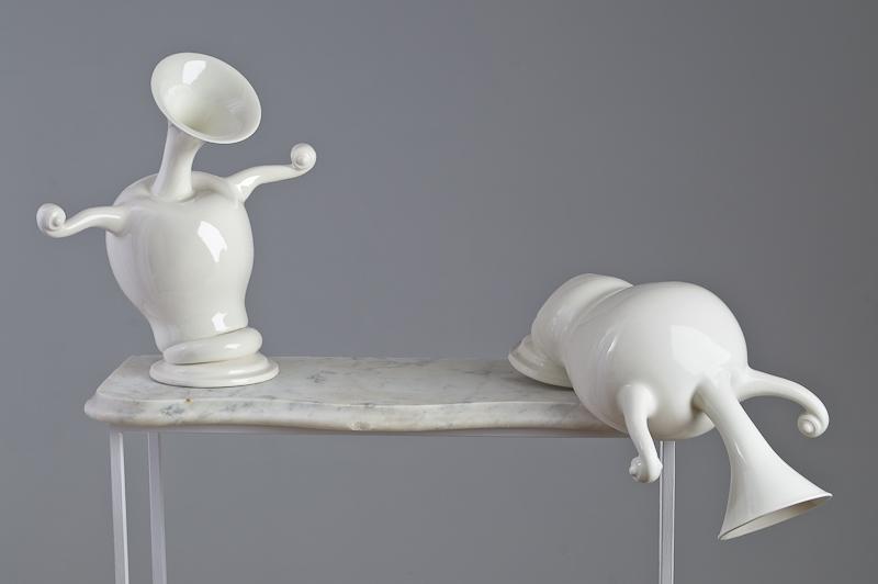 art blog - Laurent Craste - empty kingdom