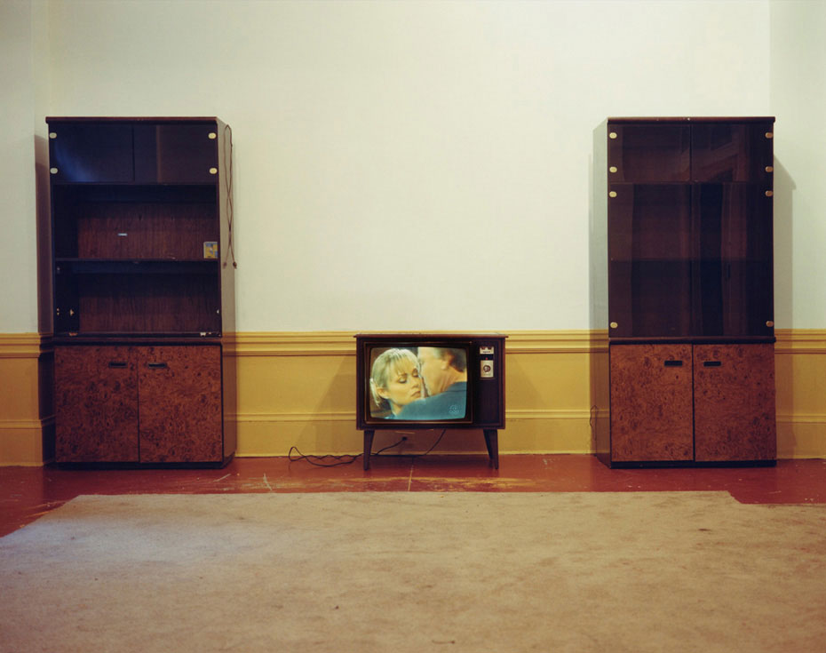 art blog - Nadav Kander - empty kingdom
