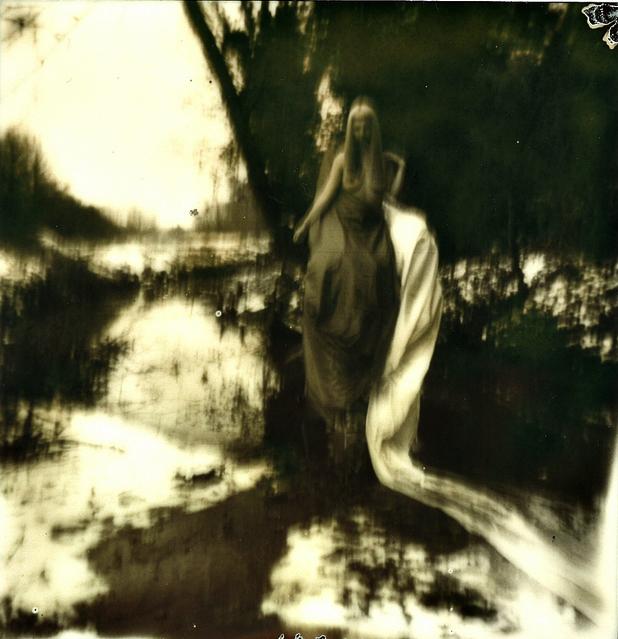 art blog - Sarah Vo - empty kingdom