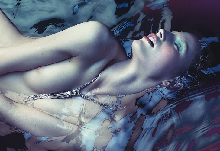 art blog - Bruno Dayan - empty kingdom