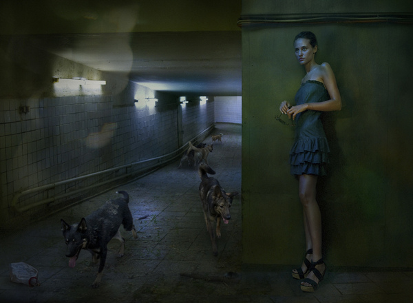 art blog - Nora Jane - empty kingdom
