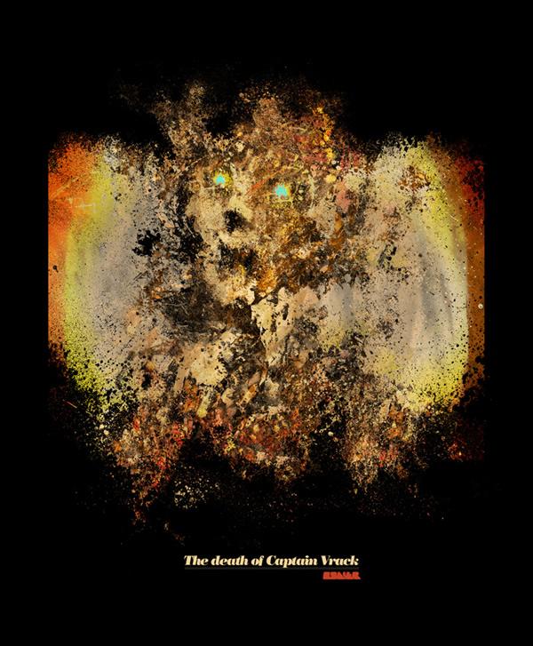 art blog - Rodier Kidmann - Empty Kingdom