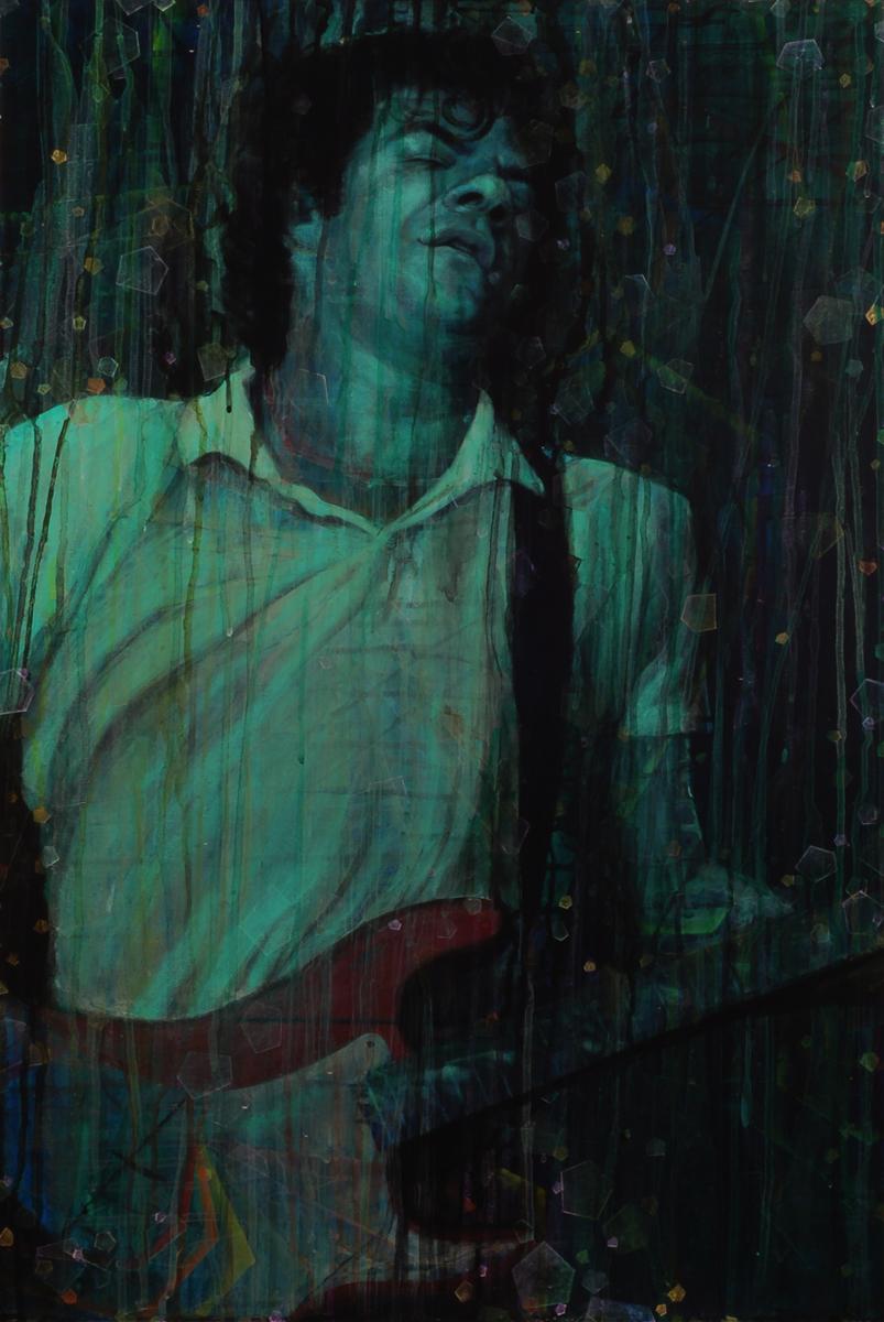 art blog - Thea Wolfe - empty kingdom