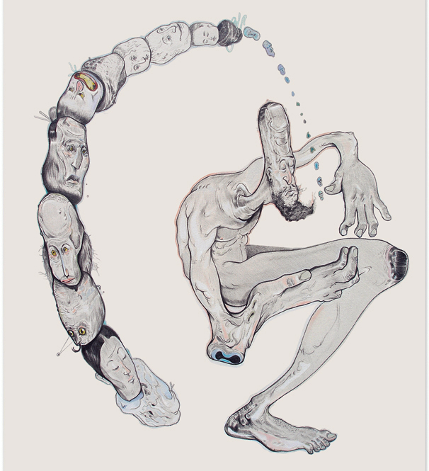 art blog - Jose Mertz - Empty Kingdom