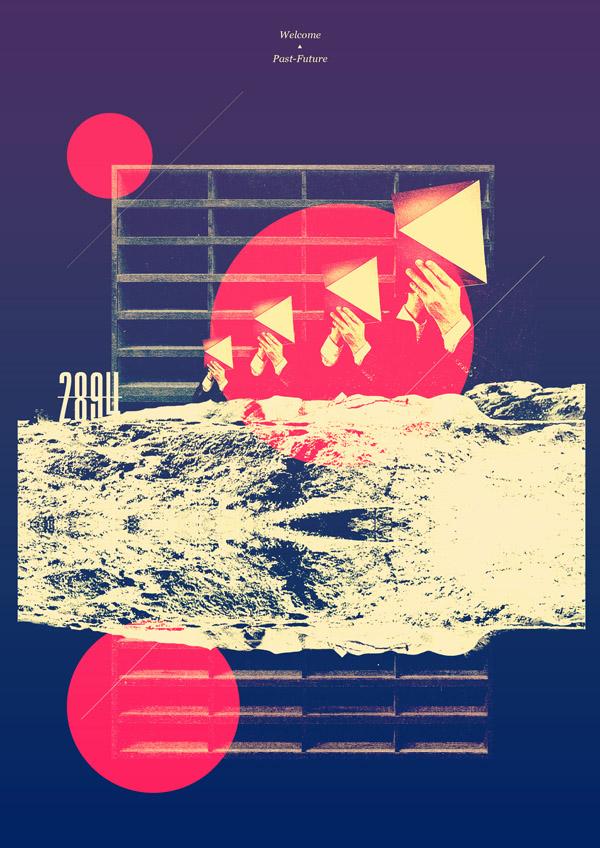 art blog - André Meca - empty kingdom