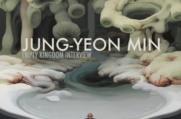 art blog - Jung-Yeon Min - empty kingdom
