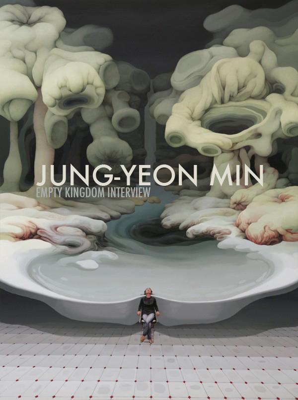 art blog - Jung-Yeon Min - empty kingdom