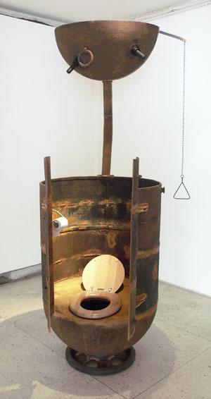 art blog - Mati Karmin - empty kingdom