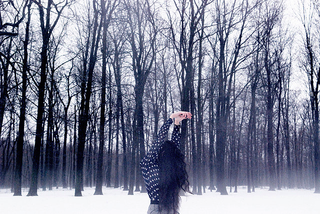art blog - Sofia Ajram - empty kingdom