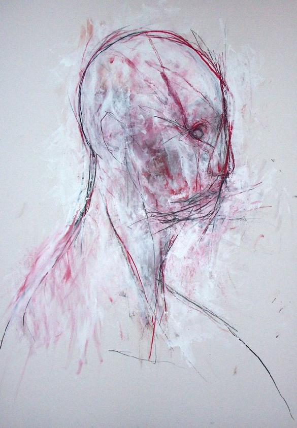 art blog - BAEL Michael Bell - empty kingdom