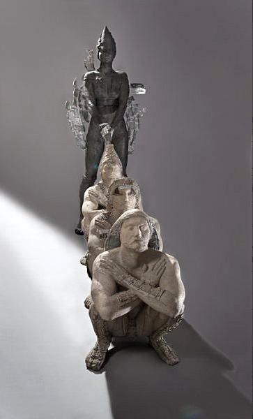 art blog - Prof. Lasak Przemyslaw Lasak - empty kingdom