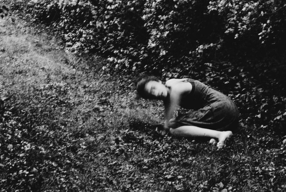 art blog - Sarah Rose Smiley - empty kingdom