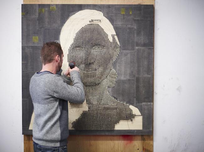 art blog - Andrew Myers - empty kingdom
