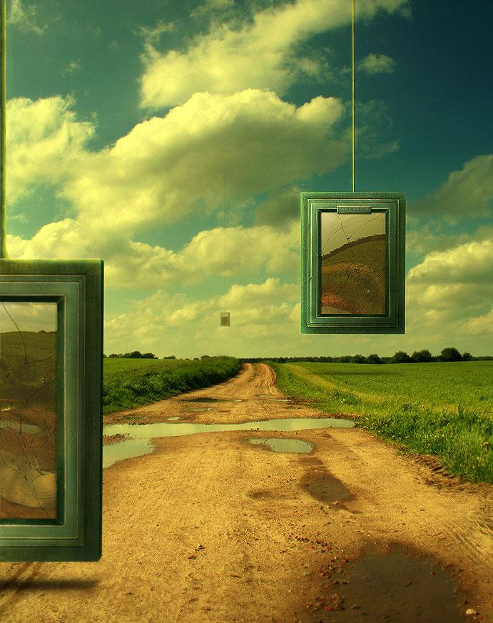 art blog - Jeff Huang - Empty Kingdom