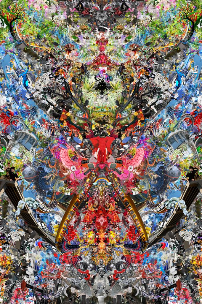 art blog - florian kuhlmann - empty kingdom