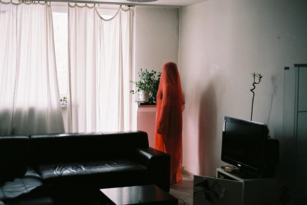 art blog - Lukasz Wierzbowski - empty kingdom