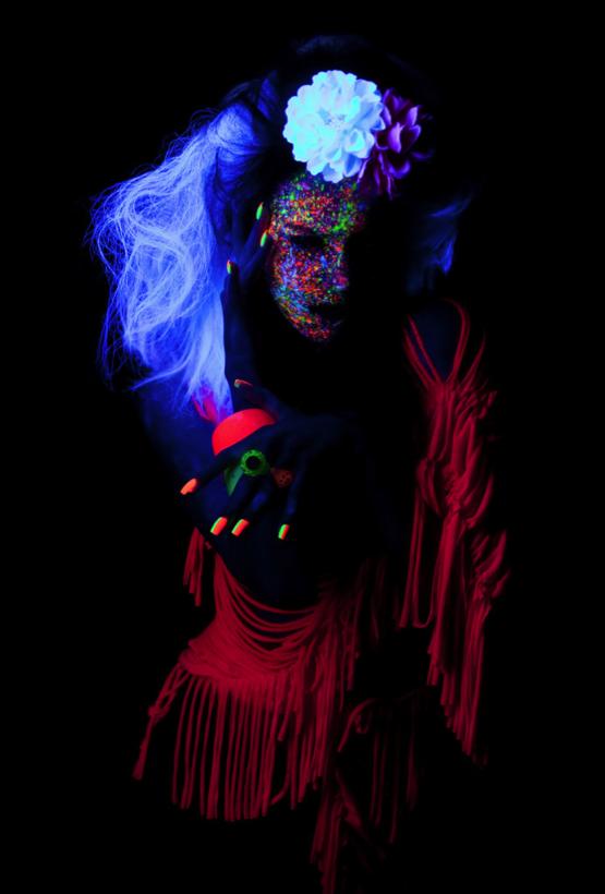 art blog - Reka Nyari - empty kingdom