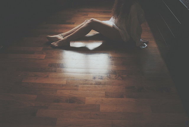 art blog - Viola Cangi - empty kingdom